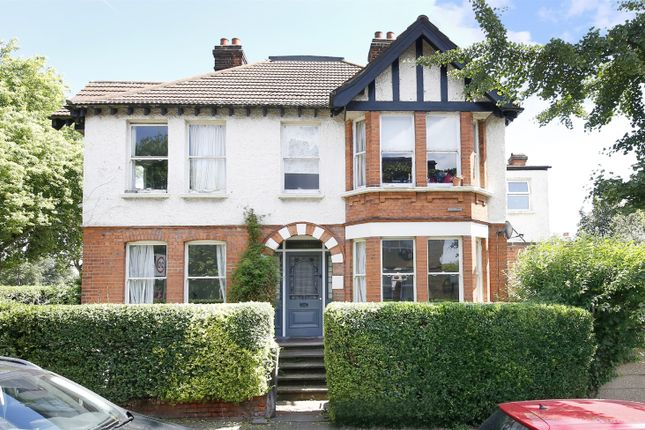 Thumbnail Terraced house for sale in Herne Hill, Herne Hill
