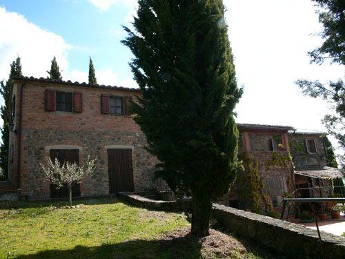 Thumbnail Farmhouse for sale in Molino Vitelli, Umbertide, Perugia, Umbria, Italy
