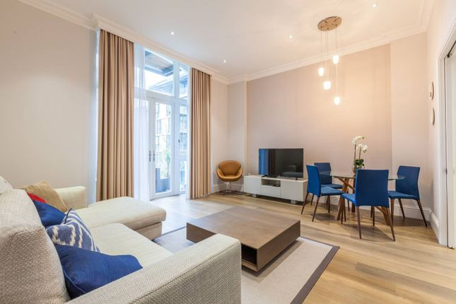 Thumbnail Flat to rent in Leman Street, Aldgate