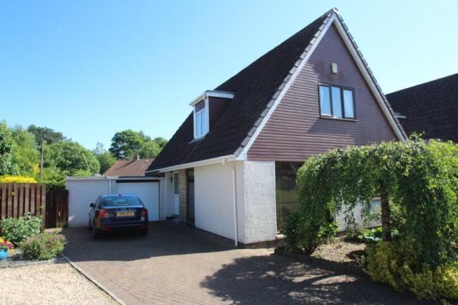 Thumbnail Detached house for sale in Kirktoun Gardens, Tillicoultry, Clackmannanshire