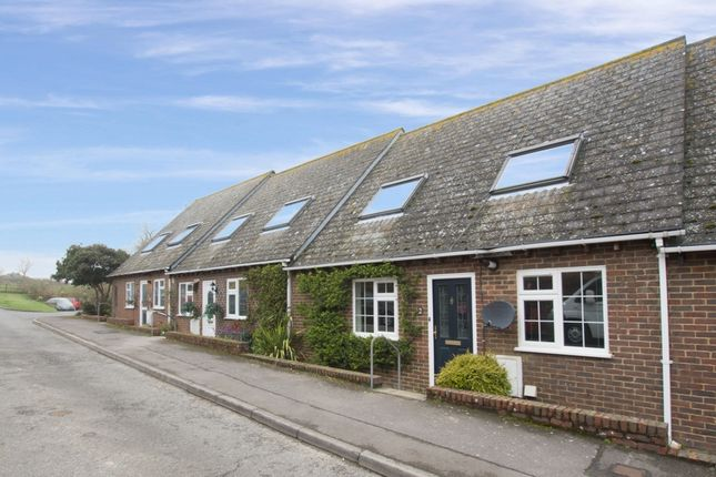 Thumbnail Terraced house for sale in Townsend Farm Road, St Margarets At Cliffe