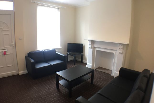 Thumbnail Terraced house to rent in Nowell Place, Leeds