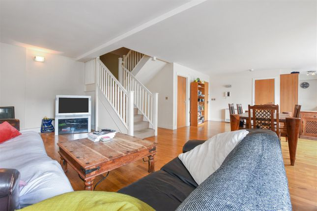 Thumbnail Detached house for sale in Reservoir Studios, 547 Cable Street, Wapping