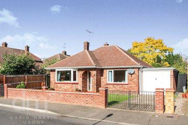 2 bed detached bungalow for sale in Magazine Farm Way, Prettygate, Colchester, Essex CO3