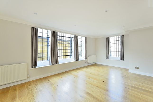 Thumbnail Flat to rent in St. Peters Church Court, Devonia Road, London