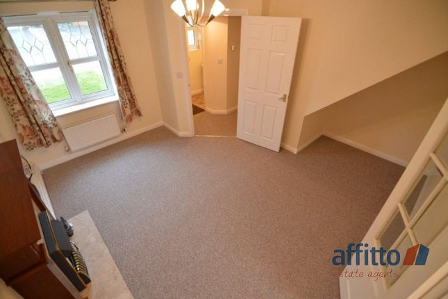 Thumbnail Detached house for sale in Seaton Road, Thorpe Astley, Leicester