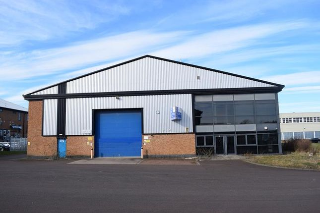 Thumbnail Light industrial to let in Unit 15 Princes Park, Team Valley Trading Estate, Gateshead, Tyne And Wear