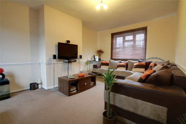 Thumbnail Semi-detached house for sale in Pyrcroft Road, Chertsey, Surrey
