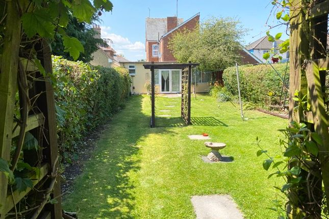 5 bed detached house for sale in Bulford Road, Durrington, Salisbury SP4