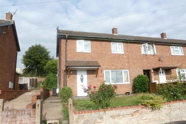 2 bed semi-detached house to rent in Appleton Close, Swadlincote, Derbyshire DE11