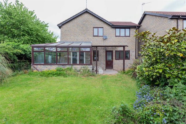 Thumbnail Detached house for sale in Rectory Mews, Sprotbrough, Doncaster