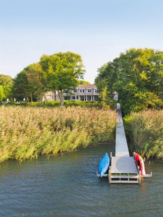 Thumbnail Country house for sale in 443 Sagaponack Road, Sagaponack, Ny 11962, Usa