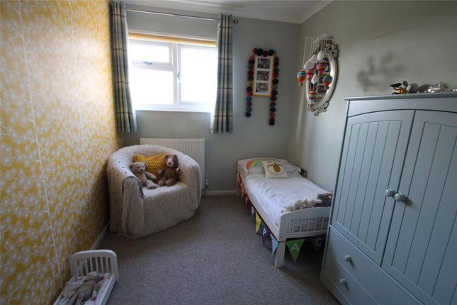 Bedroom Three of Rowfield, Edenbridge TN8