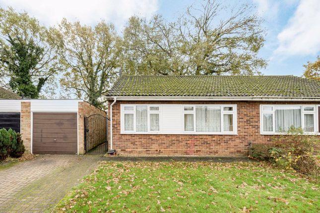 Thumbnail Bungalow to rent in Broadlands, Hanworth, Feltham