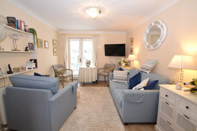 1 bed flat for sale in 22 Grove House, Topsham, Exeter EX3