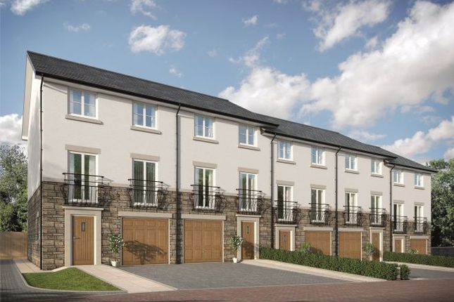 Thumbnail Town house for sale in Smithills Coaching House, Bolton
