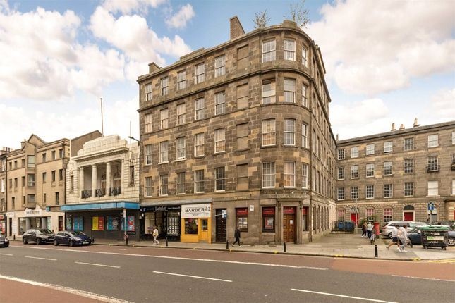 Thumbnail Flat for sale in Clerk Street, Newington, Edinburgh