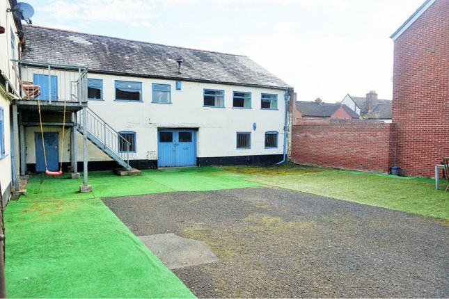 Thumbnail Detached house for sale in The Lawns, Telford