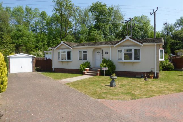 Thumbnail Property for sale in Tweedale Drive, Severn Gorge Park, Telford