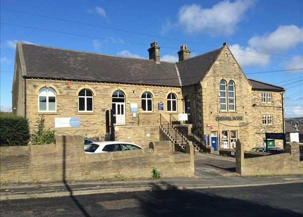 Office to let in Drumhill House, Clayton Lane, Clayton, Bradford