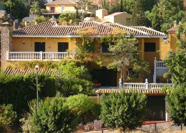 5 bed villa for sale in Spain, Málaga, Málaga, El Limonar