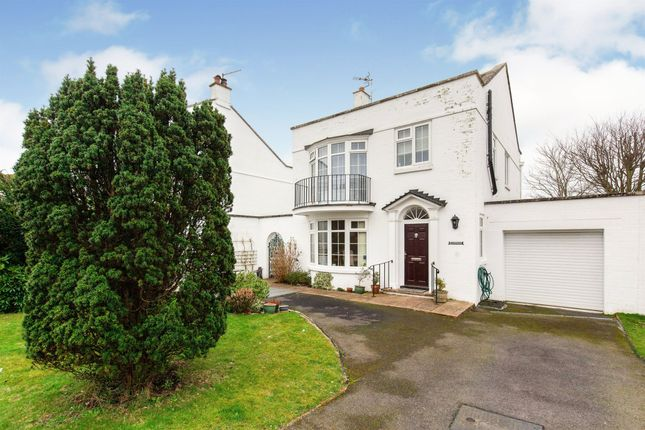Detached house for sale in Cooden Close, Bexhill-On-Sea