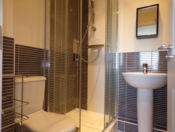 En Suite of Onyx Crescent, Thurmaston, Leicester, Leicestershire LE4