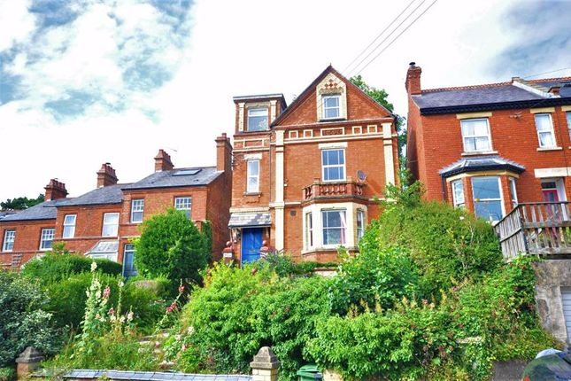 Thumbnail Flat for sale in Bisley Road, Stroud