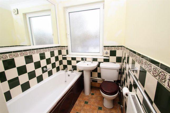 Bathroom of Magdala Road, Cosham, Portsmouth PO6