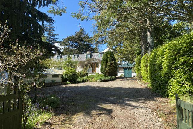 Thumbnail Detached house for sale in Longmorn, Elgin