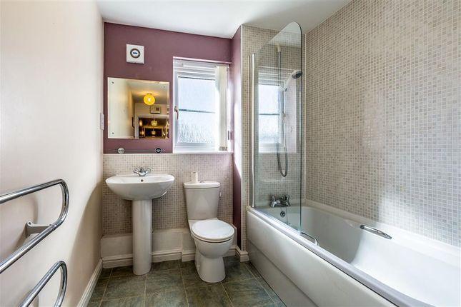 Bathroom of Ffordd Yr Afon, Gorseinon, Swansea SA4