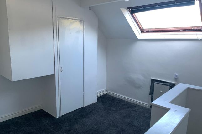 Bedroom 2 of City Road, Sheffield S2