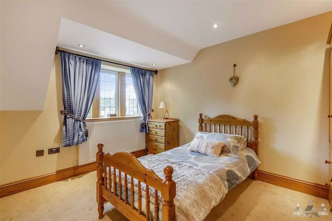 Bedroom Four of Belland Lane, Stonedge, Chesterfield, Derbyshire S45
