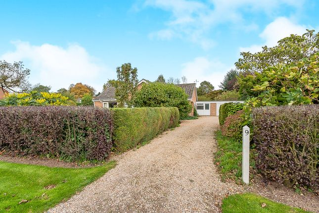Property For Sale In Moulton Lincs