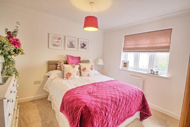 Bedroom Three of Hempstalls Close, Hunsdon, Ware SG12