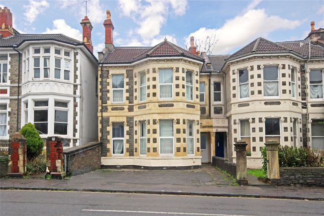 Thumbnail Semi-detached house to rent in Zetland Road, Redland, Bristol, City Of