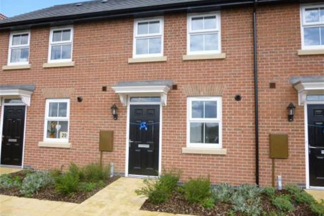 Thumbnail Property to rent in Selemba Way, Greylees, Sleaford, Lincs