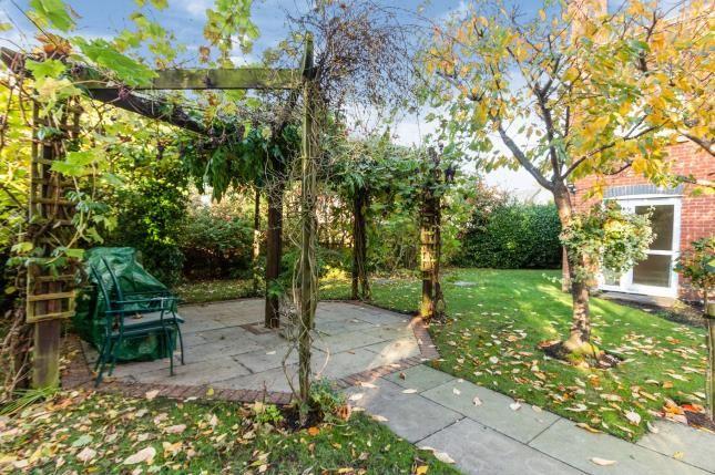 Garden of Bagshot, Surrey GU19