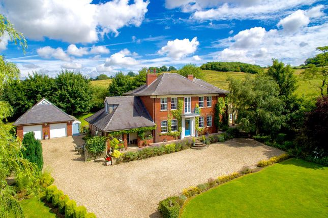 Thumbnail Detached house for sale in Catskin Lane, Walesby, Market Rasen