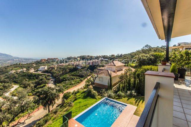 Thumbnail Detached house for sale in La Mairena, Costa Del Sol, Spain