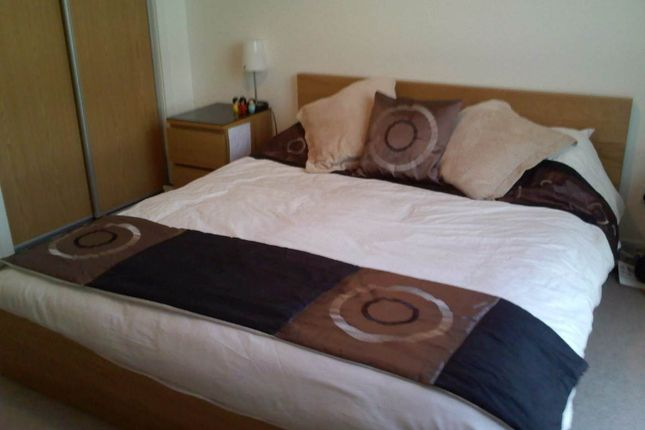 Thumbnail Flat to rent in Oswald Street, City Centre, Glasgow