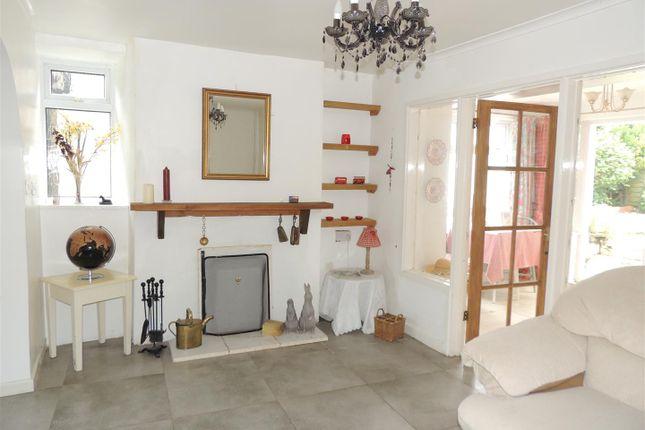 Dining Room of Cadbury Heath Road, Warmley, Bristol BS30