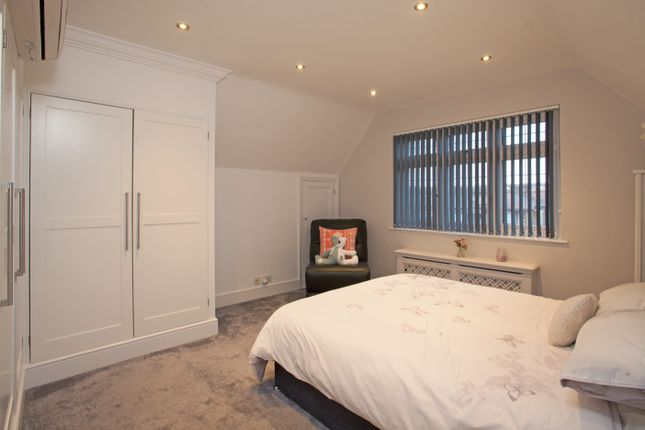Bedroom Two of Fairway, Leigh-On-Sea, Essex SS9