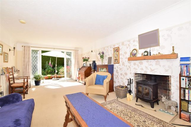 Thumbnail Detached house for sale in London Road, Pulborough, West Sussex