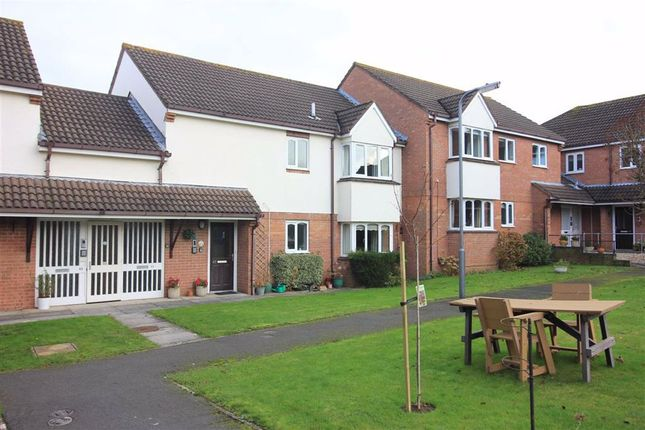 Thumbnail Property for sale in Grange Close North, Henleaze, Bristol