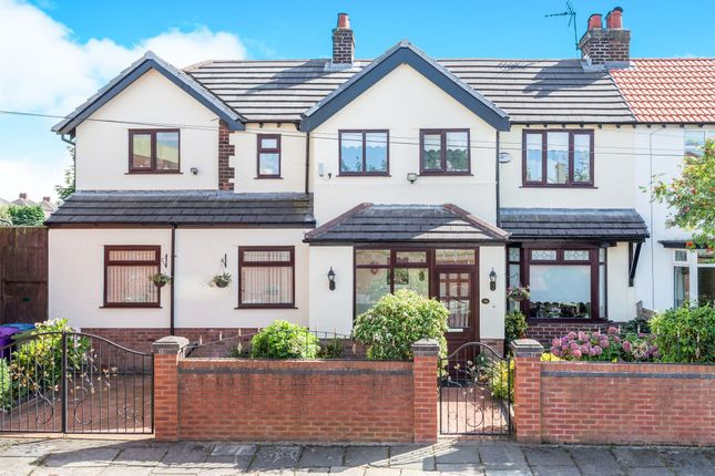 Thumbnail Semi-detached house for sale in Booker Avenue, Allerton, Liverpool
