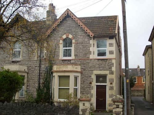 Thumbnail Flat to rent in Ashcombe Road, Weston Super Mare