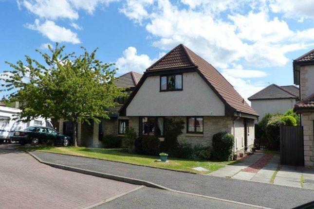 Thumbnail Detached house to rent in Carnbee Park, Liberton, Edinburgh