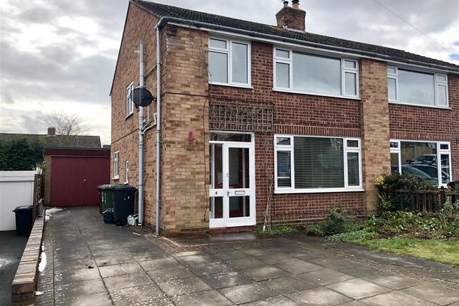 Thumbnail Property to rent in Spinney Close, Kidderminster