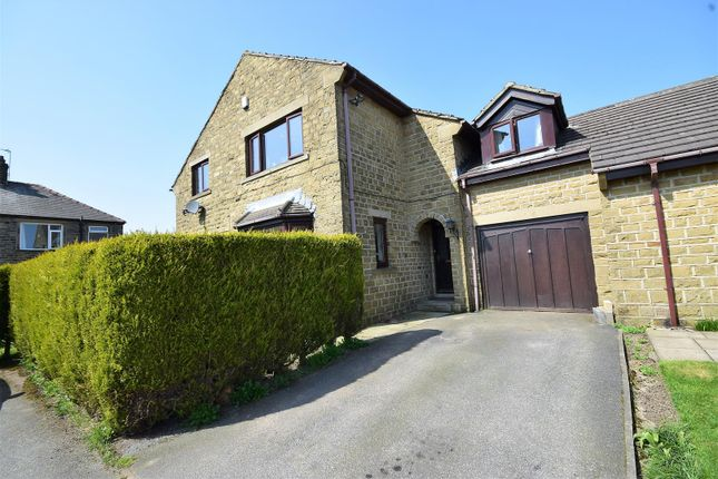 Thumbnail Property for sale in High Peal Court, Queensbury, Bradford